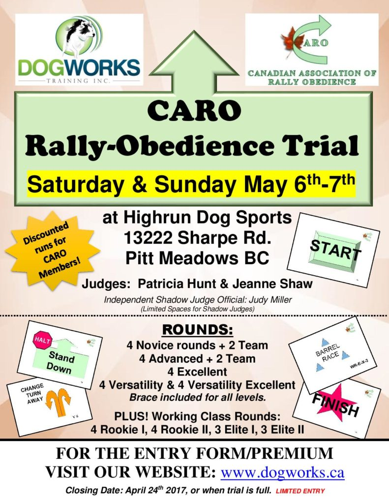 Caro rally event poster-page-001